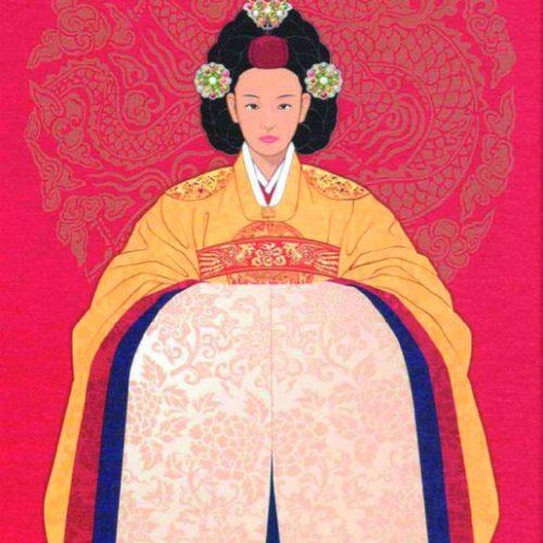 Création coréenne de la Dynastie Joseon 27.05 – 24.06 5월 27일부터 6월 24일 까지 Espace Mira
