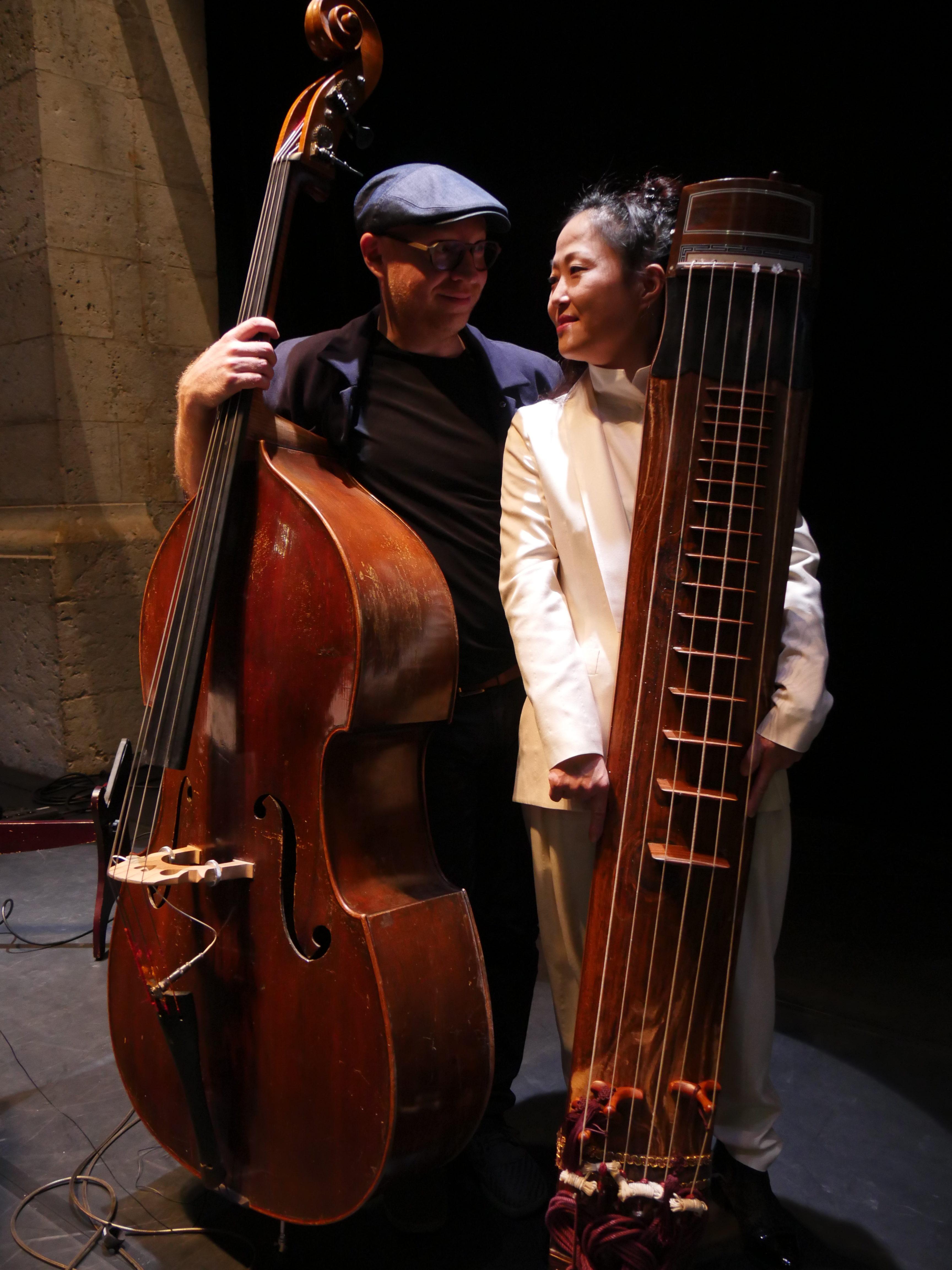 MANAM - Concert de Clôture